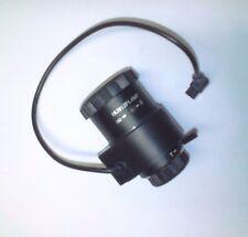 EMOBJ2811 - OBJECTIF CCTV 2.8-12mm VARIFOCAL AUTO IRIS  pour caméras CCD