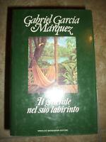 GABRIEL GARCIA MARQUEZ - IL GENERALE NEL SUO LABIRINTO - ANNO:1989 (TV)