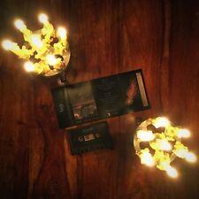 Grok - A Spineless Descent (USA), Tape