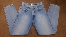 Women's Vintage Lucky Brand Dungarees Jeans Size 31