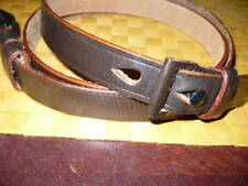repro k98 carry strap, DOT 1944,SLING,mauser gun parts,k 98, kar98,