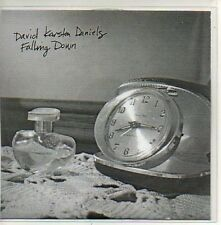(736D) David Karsten Daniels, Falling Down - DJ CD