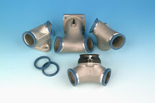 GENUINE JAMES MANIFOLD SEALS ALL HARLEY'S WITH CV CARBS 88 TO 2007 MUST HAVE!!!!