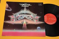TOMITA LP THE PLANETS 1°ST ORIG UK  EX AVANTGARDE EXPERIMENTAL ELECTRONIC