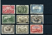 High Value 1920's & 1930s  used CAnada