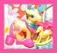 ❤️My Little Pony G3 Pretty Pop Best Friends Release Gumball Machine Cutie Mark❤️