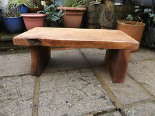 solid elm coffee table rustic table.inlaid with turquoise stunning elm table