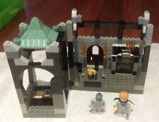 4705 LEGO HARRY POTTER SNAPE'S CLASSROOM NO BOX OR INSTRUCTIONS