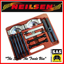 Neilsen 14pc Gear Puller & Bearing Splitter Set CT1498