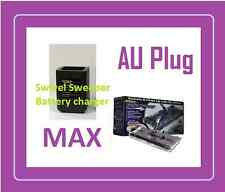 Brand New Battery Charger for Swivel Sweeper Max AU plug