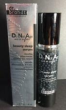💙Dr.Brandt D.N.A. Beauty Sleep Serum W/ Free Gift!�