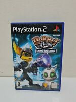 Ratchet & Clank 2: Locked and Loaded (Sony PlayStation 2, 2003)