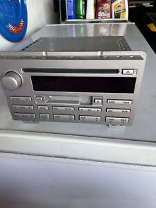 1998-2003 FORD/LINCOLN/MERCURY RADIO CD Navigator PLAYER YU3F-18C868AA
