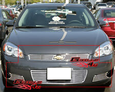 Fits 2006-2013 Impala /06-07 Monte Carlo Perimeter Grille Grill insert Combo