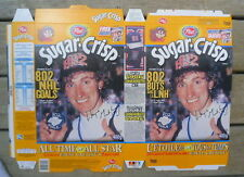 1999-00 Post Cereal Flat Wayne Gretzky Great Moment #7