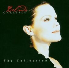 Belinda Carlisle The Collection CD Heaven Is A Place On Earth/Runaway Horses+