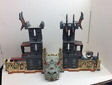 Mega Bloks Dragons Castle Fortress #10 Megablocks Lego