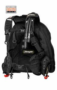 Zeagle Covert XT Travel BCD Vest - Sizes Available