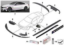 BMW F80 M3 F82 F83 M4 Carbon Fiber Mirror Covers