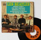 "Vinyle 45T The Beatles ""Honey don't"" - RARE"