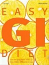 NEW - Easy GI Diet: Use the Glycaemic Index to Lose Weight and Gain Energy