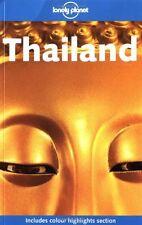Lonely Planet Thailand,Joe Cummings,etc.