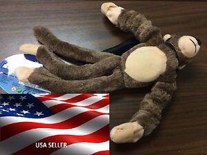 New Flingshot Slingshot Flying Screaming Monkey Kid Gift Stocking Toy Playmaker!