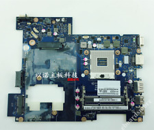 "Lenovo G470 Intel  laptop motherboard,LA-6759P  PIWG1 No HDMI,Grade ""A"""