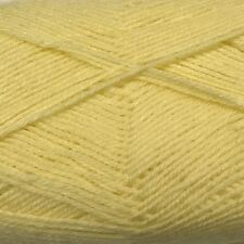 100g Balls - Panda Baby Soft 4ply - Lemon #0333 - $4.75 A Bargain