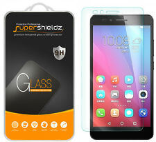 Supershieldz- [Tempered Glass] Screen Protector Saver Shield For Huawei Honor 5X