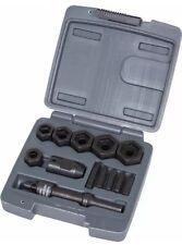 Lisle 62140 Seized Fastener Remover Kit