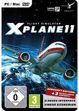 PC Computer Spiel X-Plane 11 NEU*NEW