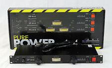 ART SP 4x4 Power Conditioner SP4x4 Rack Mountable Unit