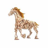 UGEARS Modellbausatz mechanisches Pferd
