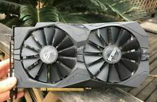 Asus ROG STRIX RX570 4G GAMING independent  graphics card/video card 4GB
