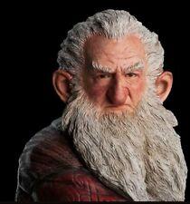 Weta Workshop The Hobbit Balin the Dwarf Statue SEALED