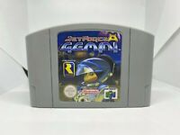 Jet Force Gemini N64 (Nintendo 64, 1999) Authentic, Cleaned & Working!