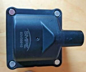 Fuel Parts CU1071 Ignition Coil Audi Vw Seat