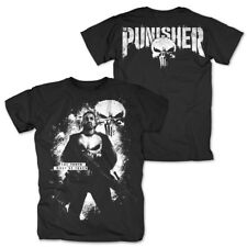 THE PUNISHER - The Truth T-Shirt