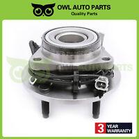Front Left Wheel Bearing & Hub Assembly for Dodge Ram 1500 Pickup Truck 515049
