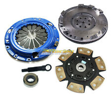 FX STAGE 3 RACE CLUTCH KIT & HD FLYWHEEL for 3000GT STEALTH 3.0L V6 NON-TURBO