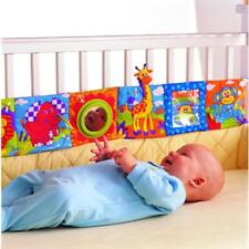 Bumper Baby Crib Bed Bedding Cot Nursery Infant Baby Toys Cartoon Pad Set