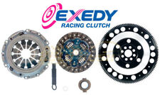 Exedy Clutch Kit+WCC Racing Flywheel For 02-06 Acura RSX TYPE-S 02-11 Civic SI