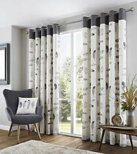 Ideal Textiles Abstract Curtains & Pelmets