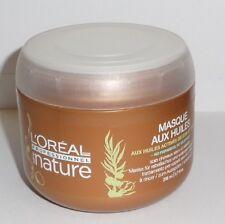 L'Oréal Professionnel Série Nature Masque Aux Huiles 200 ml