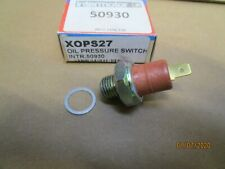 PORSCHE BOXSTER OIL PRESSURE SWITCH  50930