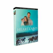 Heartland: The Complete Season 13 ( DVD DISC SET ) Brand New