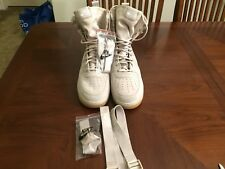 Nike SF AF1 QS Special Forces Field String Gum Air Force 1 Size 12.5 864024-200