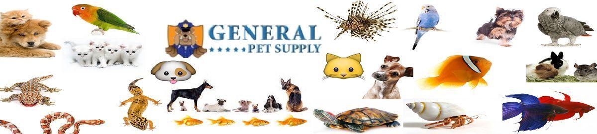 General Pet Supply