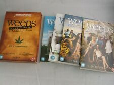 Weeds - Series Season 1 & 2 One Two - Double Dose - DVD
